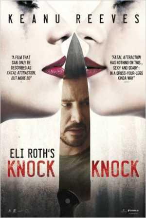 Knock Knock - Horror, Thriller