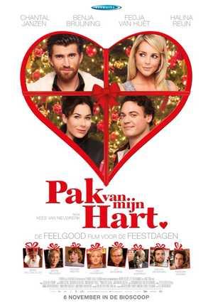 Pak van Mijn Hart - Romantic comedy