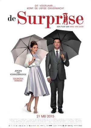 De Surprise - Romantic comedy
