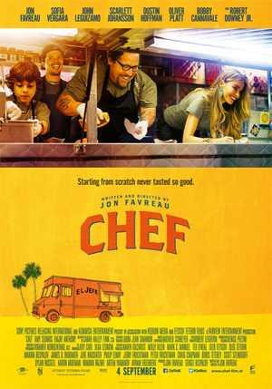 Chef - Comedy