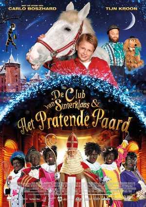 Sinterklaas en het Pratende Paard - Family