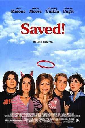 Saved! - Melodrama