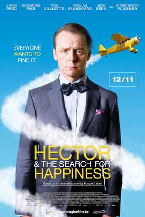 Hector And The Search for Happiness - Comedy