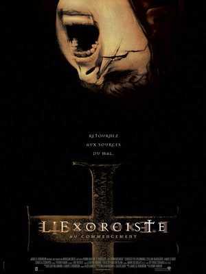 Exorcist : The Beginning - Thriller, Drama, Horror