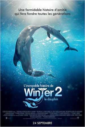 Dolphin Tale 2 - Family