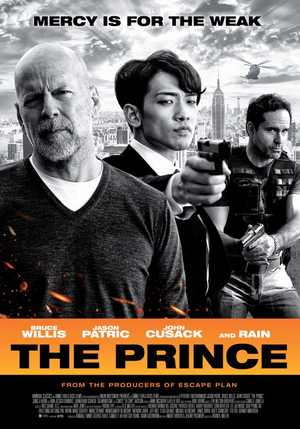 The Prince - Action, Thriller