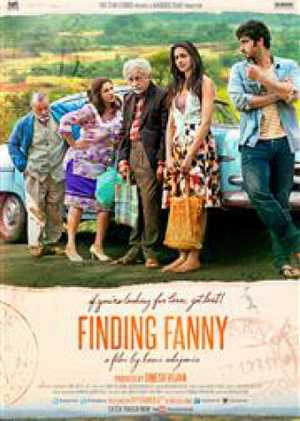 Finding Fanny - Comedy