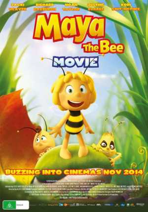 Maya the Bee Movie - Animation (modern)