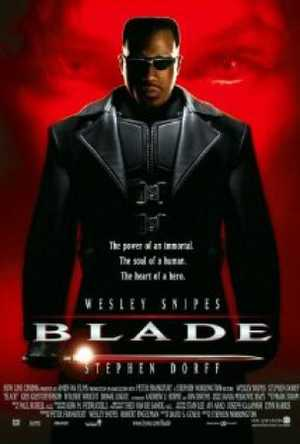 Blade - Action, Horror