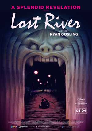Lost River - Thriller, Fantasy