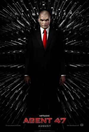 Hitman: Agent 47 - Action, Crime, Thriller