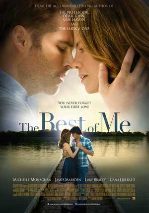 The Best of Me - Drama, Romantic