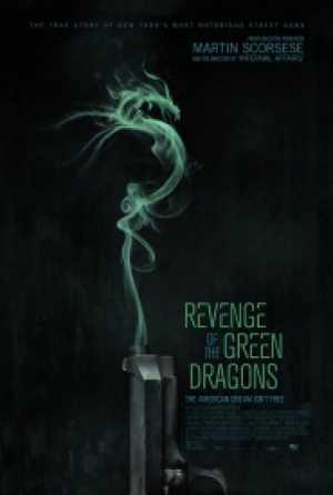 Revenge of the Green Dragons - Action, Crime