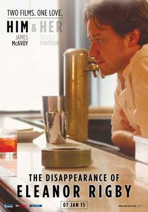 The Disappearance of Eleanor Rigby : Him - Drama