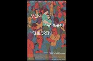 Men, Women & Children - Drama, Comedy