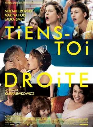 Tiens-Toi Droite - Comedy