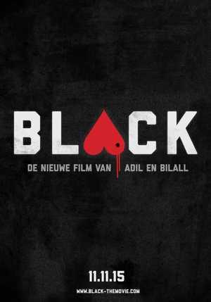 Black - Action, Drama