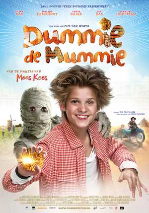 Dummie the Mummy - Family