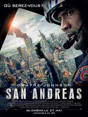 San Andreas - Action, Drama