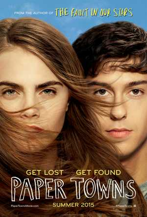 Paper Towns - Drama, Romantic