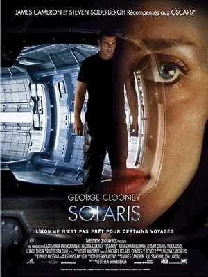 Solaris - Science Fiction, Thriller, Drama