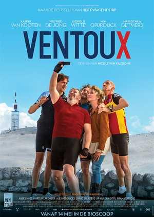 Ventoux - Melodrama