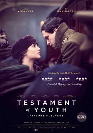 Testament of Youth - Biographical, Drama