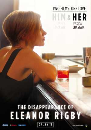 The Disappearance of Eleanor Rigby : Her - Drama