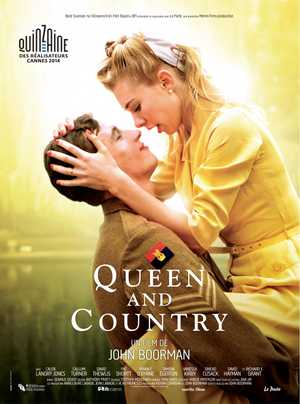Queen and Country - Drama