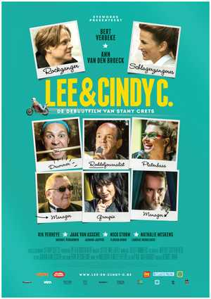 Lee and Cindy C. - Comedy