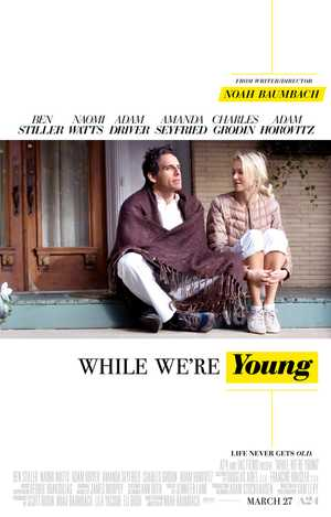 While We're Young - Drama, Comedy