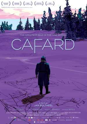Cafard - Animation (modern)