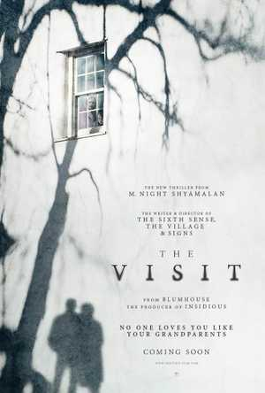 The Visit - Horror, Comedy