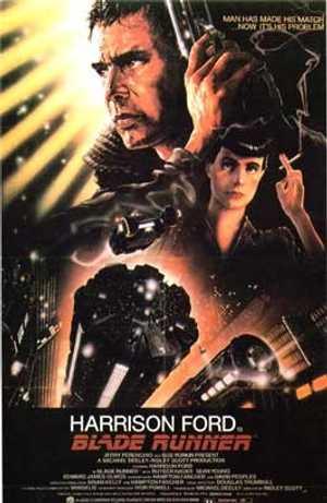 Blade Runner - Science Fiction