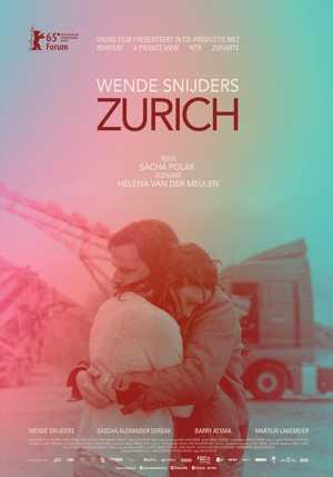 Zurich - Drama