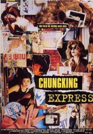 Chungking Express - Melodrama