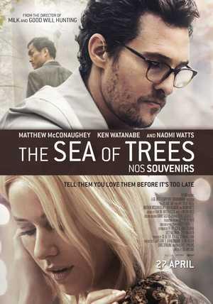 The Sea of Trees - Drama