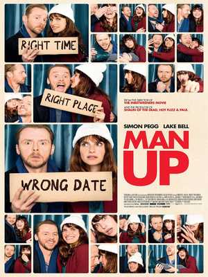 Man Up - Comedy, Romantic