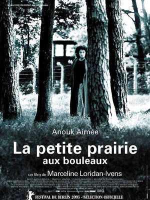 La Petite Prairie aux Bouleaux - Drama