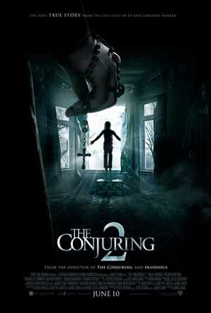 The Conjuring 2 - Horror