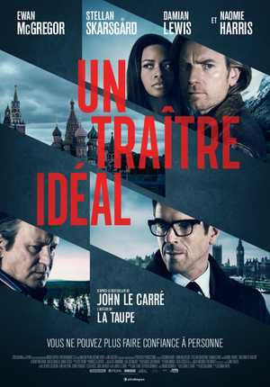 Our Kind of Traitor - Thriller
