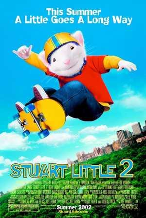 Stuart Little 2 - Animation (classic style), Comedy, Fantasy