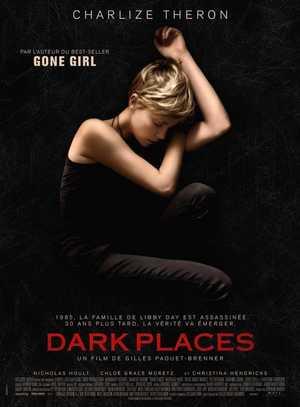 Dark Places - Thriller, Drama