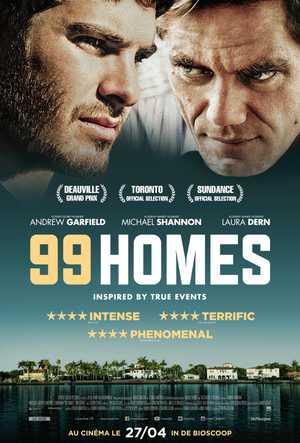 99 Homes - Drama