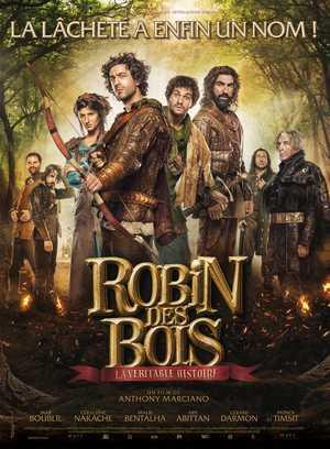 Robin des Bois: La Véritable Histoire - Comedy