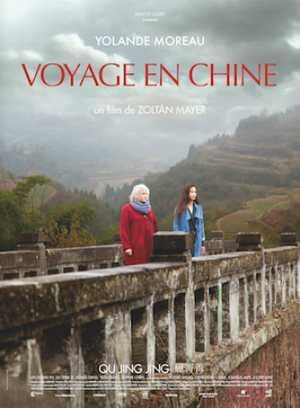 Voyage en Chine - Drama