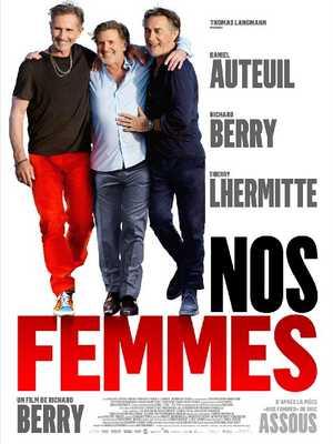 Nos Femmes - Comedy