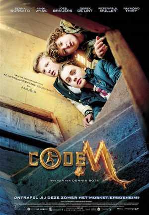 Code M - Family, Adventure