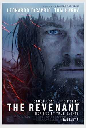 The Revenant - Thriller, Adventure