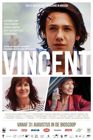 Vincent - Melodrama
